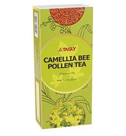 Tasly Camellia Bee Pollen Tea