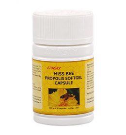 Tasly Miss Bee Propolis Softgel