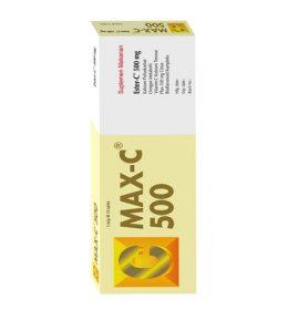 MAX-C 500 Isi 30